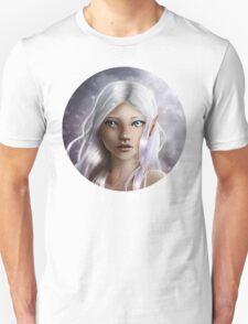 Jeune elfe Unisex T-Shirt