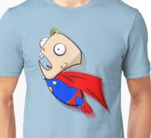 SuperKid Unisex T-Shirt