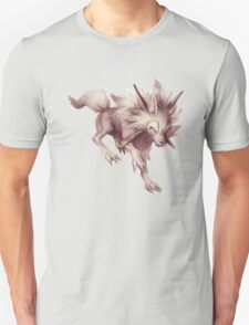 Bathed in sunlight Unisex T-Shirt