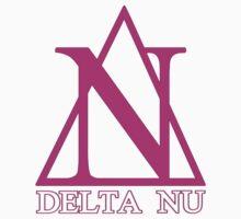 Delta Nu by TiredOfSheep