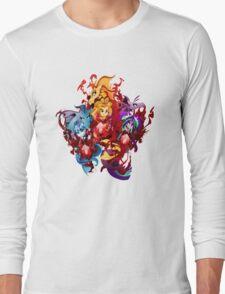 The Dazzlings Long Sleeve T-Shirt