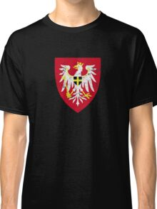 Redania Coat of Arms - Witcher Classic T-Shirt