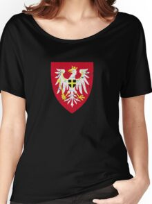 Redania Coat of Arms - Witcher Women's Relaxed Fit T-Shirt