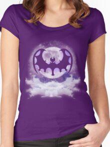 Darkness Ambassador Women's Fitted Scoop T-Shirt