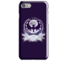 Darkness Ambassador iPhone Case/Skin