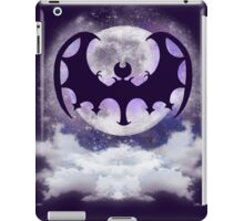 Darkness Ambassador iPad Case/Skin