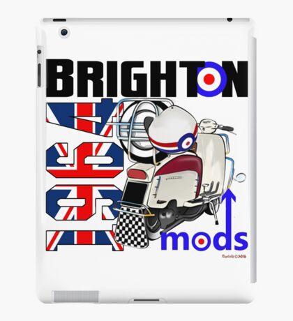Brighton iPad Case/Skin