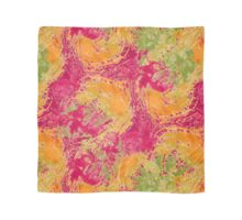 Watercolor seamless pattern Scarf