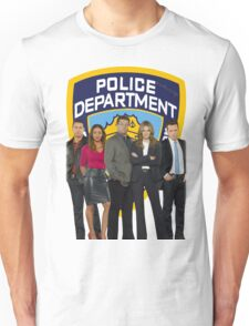 12th Precinct Team Unisex T-Shirt