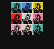 Cybermen Warhol Unisex T-Shirt