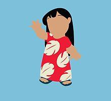 Lilo Illustration by realGabe