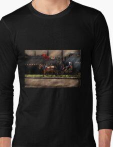 You got to love Lancaster Long Sleeve T-Shirt