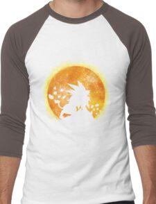 Light Ambassador Men's Baseball ¾ T-Shirt