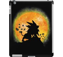 Light Ambassador iPad Case/Skin