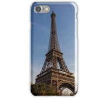 Eiffel Tower (Paris) iPhone Case/Skin