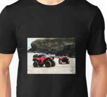 Life Guard Buggy's Unisex T-Shirt