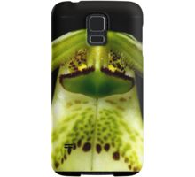 Captain Trips - Orchid Alien Discovery Samsung Galaxy Case/Skin