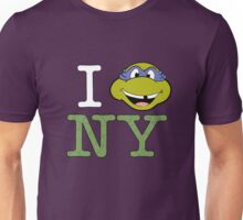 New York Donnie Unisex T-Shirt