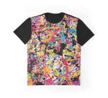 Crazy Graphic T-Shirt
