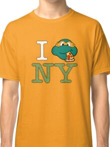New York Mikey  Classic T-Shirt