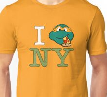 New York Mikey  Unisex T-Shirt
