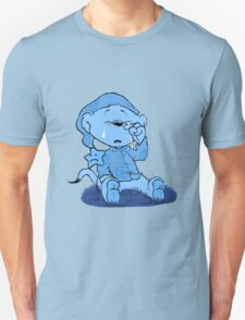 Ferald Crying Unisex T-Shirt
