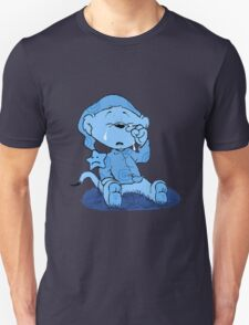 Ferald Crying T-Shirt