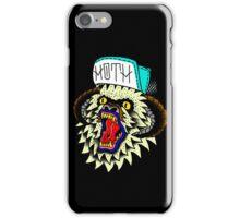 Thrasher Wampa iPhone Case/Skin