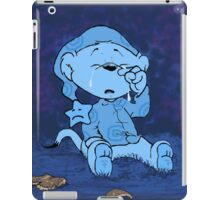 Ferald Crying iPad Case/Skin