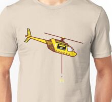 rescue coffee Unisex T-Shirt