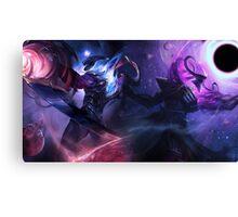 Darkstar Canvas Print