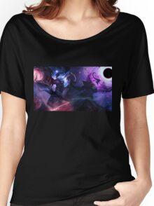 Darkstar Women's Relaxed Fit T-Shirt