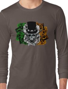 Armour of the roses Long Sleeve T-Shirt