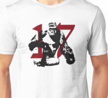 class of 17 loves harambe Unisex T-Shirt