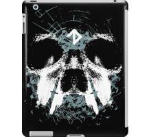Sprocket Face iPad Case/Skin