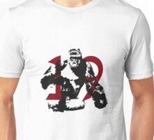 class of 19 loves harambe Unisex T-Shirt