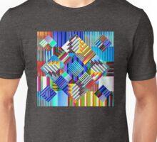 Childish Gambino - Because the Internet Pattern Unisex T-Shirt