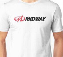 Midway Pinball Machines Unisex T-Shirt