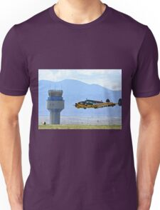 Bucket of Bolts WW2 CAF Bomber Unisex T-Shirt