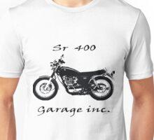 Sr 400 Garage inc. Unisex T-Shirt