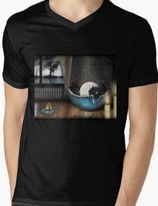 Sleeping Rabit T-Shirt