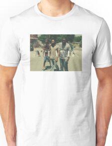 Donald Glover - Atlanta 'Walk'  Unisex T-Shirt