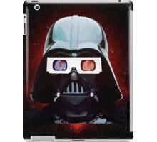 Vader Vision iPad Case/Skin