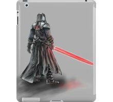 Apprentice to Lord iPad Case/Skin