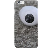 eyes for you iPhone Case/Skin