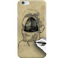 Araldo Meccanico iPhone Case/Skin