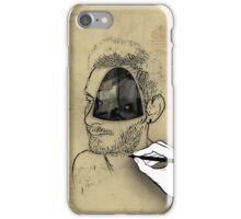 Araldo Meccanico iPhone Case/Skin