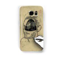 Araldo Meccanico Samsung Galaxy Case/Skin
