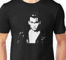 Johnny Depp - Cry Baby Unisex T-Shirt