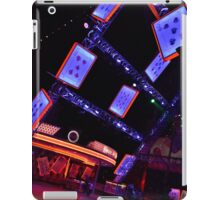 House of Cards iPad Case/Skin